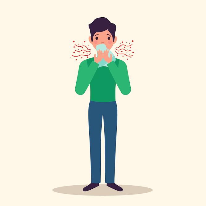 Αλλεργική Ρινίτιδα: σας παραθέτουμε μικρά μυστικά που θα μπορούσαν να σας βοηθήσουν με φυσικό τρόπο στην πρόληψη ή ακόμα και στην αντιμετώπισή της.