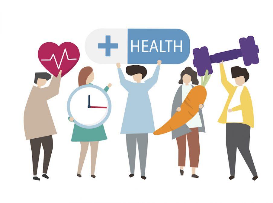 Προστατεύοντας την υγεία μας μπορούμε να κάνουμε το καλύτερο που μπορούμε για να σταματήσουμε τη μετάδοση του ιού. Διαβάστε περίσσότερα.
